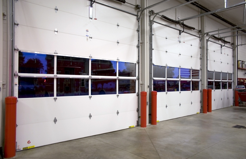 Commercial Industrial Door Repair Amp Service San Diego Ca